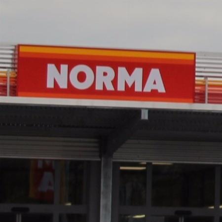 Norma Discounter