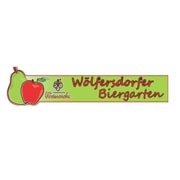 Logo Wölfersdorfer Biergarten