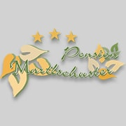 Logo Pension Martlschuster