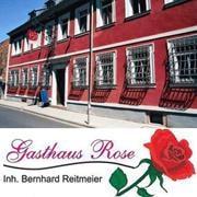 Logo Hotel Gasthaus Rose