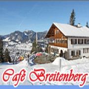 Logo Cafe Breitenberg