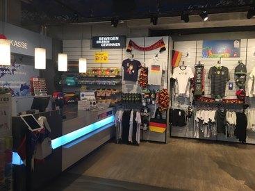 Impressionen Sportfachgeschäft Wintersport Gießübel Bayreuth