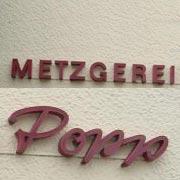 Logo Metzgerei Hans Popp Bayreuth