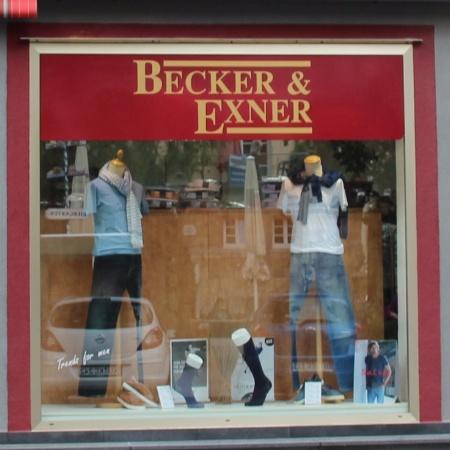 Becker & Exner