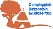 Logo Campingplatz Betzenstein