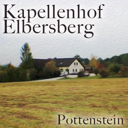 Kapellenhof Elbersberg
