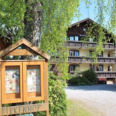 Pension Birkenhof