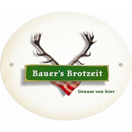 Bauer's Brotzeit