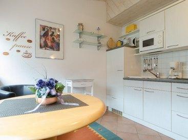 Fewo 3 Küche/Essbereich