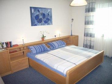 Schlafzimmer2 Fewo 1