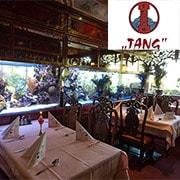 Logo Restaurant Tang - Ihr Asia-Restaurant