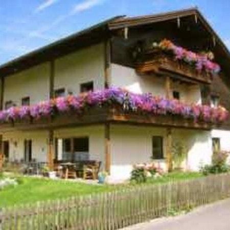 ab 2 Übernachtungen in Bad Aibling: Landhaus Bichlmeyer