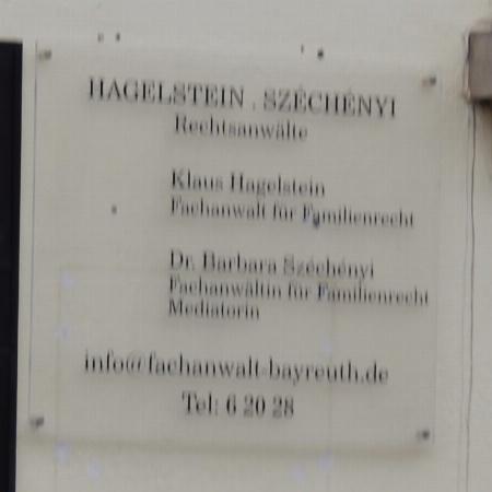 Rechtsanwälte Hagelstein & Széchény