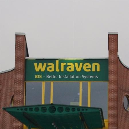 Installationstechnik Walraven
