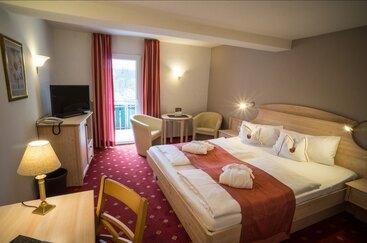Komfort-Doppelzimmer Stammhaus
