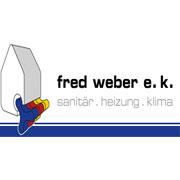 Logo Fred Weber - Bäder, Heizungen, Sanitär