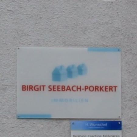 Immobilien Birgit Seebach-Porkert