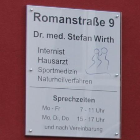 Dr. Wirth