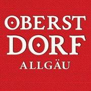 Logo Tourismus Oberstdorf