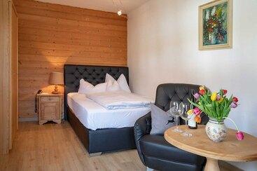 Gästehaus Grünäugl am See - Einzelzimmer