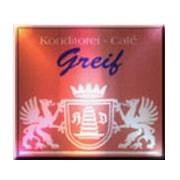 Logo Konditorei Cafe Greif