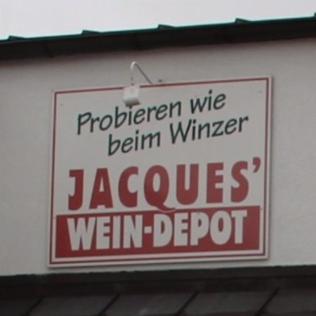 Jacque's Wein-Depot