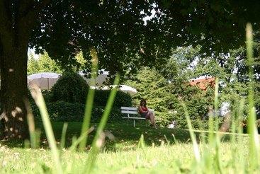 Garten-Park