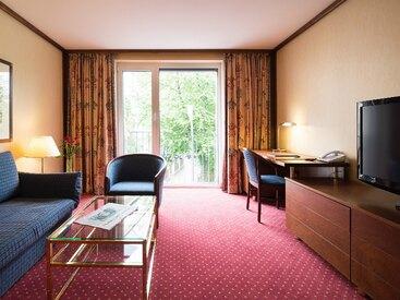 DERAG Hotel München Prinzessin Elisabeth Superior Double Apartment
