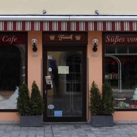 Konditorei & Café Funsch