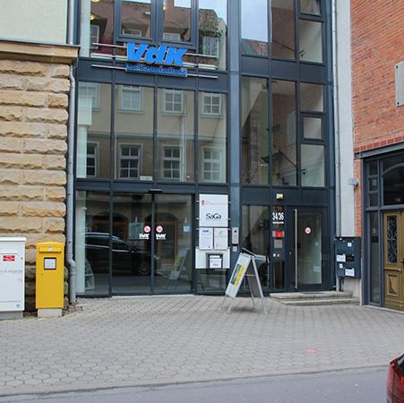 VdK-Kreisverband Bayreuth