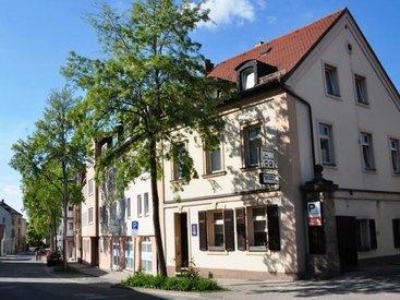 Pension zum Edlen Hirschen in Bayreuth