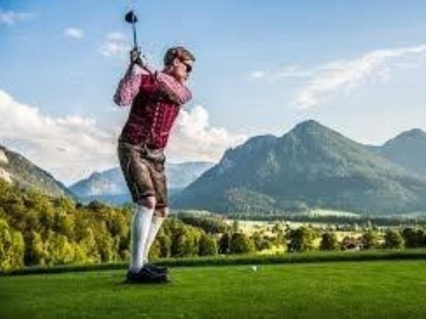 Kommen Sie ins Golfland Chiemsee-Chiemgau