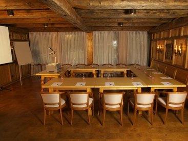 Tagungen im Hotel Berggasthof Adersberg