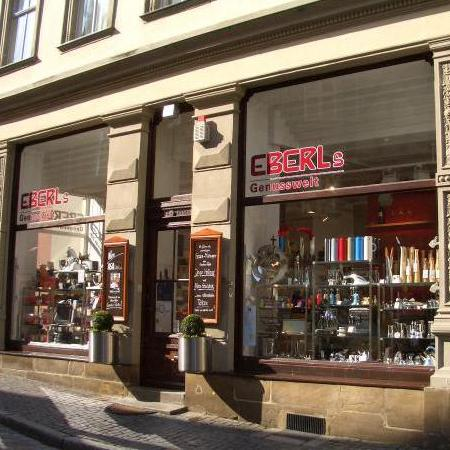 Eberls Genusswelt GmbH