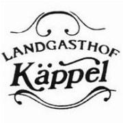 Logo Landgasthof Käppel