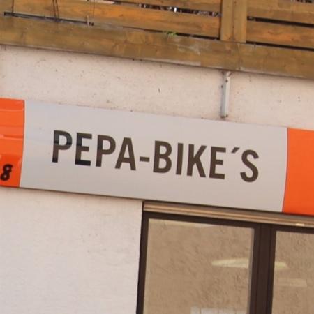 KTM PePa-Bikes