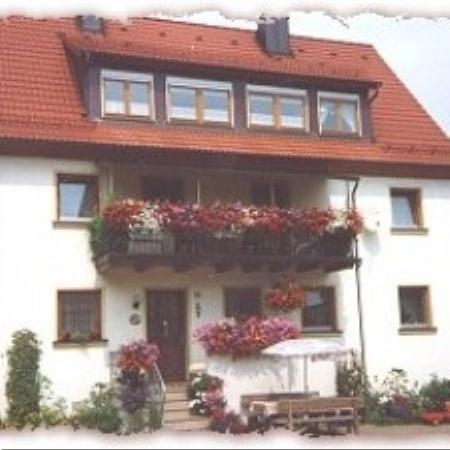 Ferienhof-Heuschlafen-Camping Stenglein