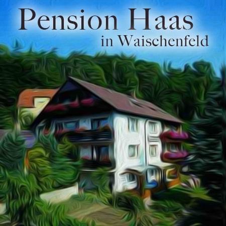 Pension Dora Haas