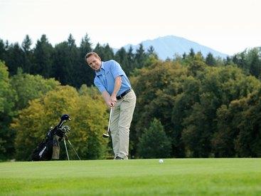 9-Loch Golfplatz und Golfclub Gut Ising eV