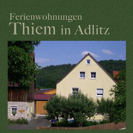 Ferienwohnung Sometzhof