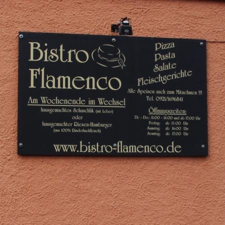 Bistro Flamenco