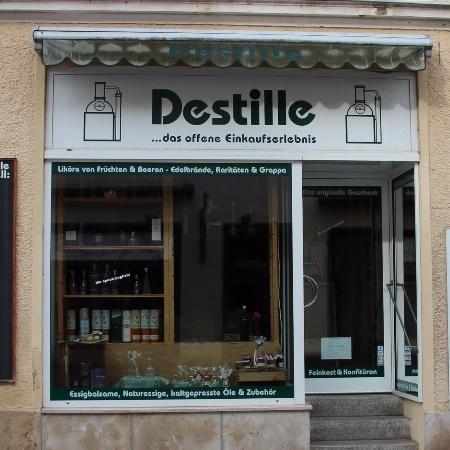 Destille Bayreuth