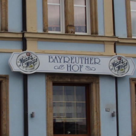 Bayreuther Hof
