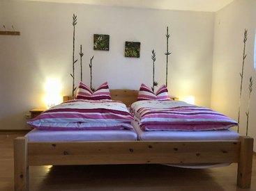 Ihr gemütliches Schlafzimmer in unserem Gasthaus
