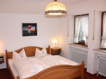 Gasthof Hochries in Frasdorf - Doppelzimmer