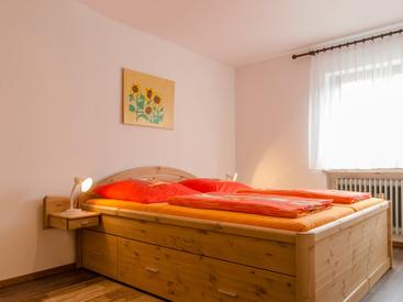 2. Schlafzimmer ca. 14 qm