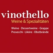 Logo Vinothello Weinseminare, Weinabende, Weinverkostungen, Degustationsmenüs in Nürnberg