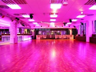 Tanzschule Dance Maxx Nürnberg