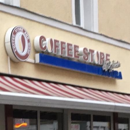 Coffeestore & more