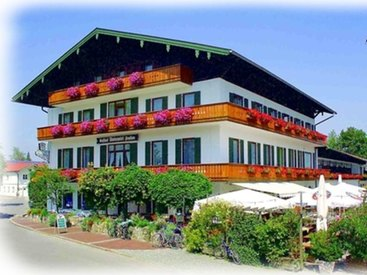Gasthof - Hotel Unterwirt in Eggstätt